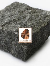 Колотая брусчатка из Габбро