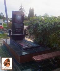 Эксклюзивный памятник в Ивано-Франковской области